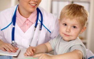 Вакцина от пневмонии детям: как называется, когда делать