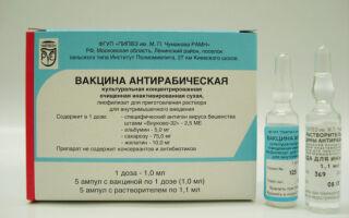 Вакцина «Кокав»