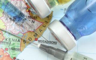 Прививки для путешественников при поездке за границу