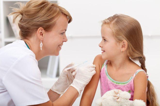 Механизм действия прививки