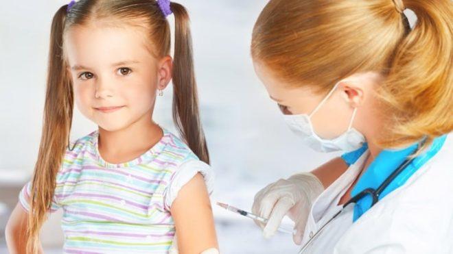 Какие последствия могут быть после прививки от гриппа у детей thumbnail