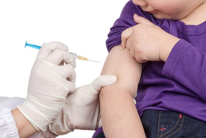 Вакцина КПК