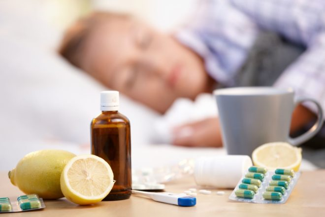 Как поставить прививку от гриппа